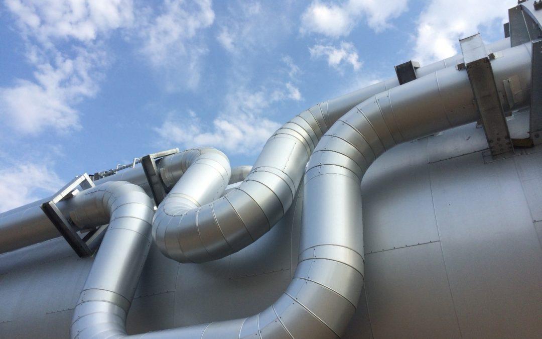 Reactor | Doel: Thermische isolatie